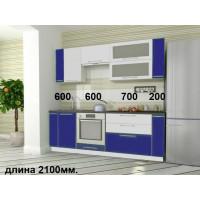 """Кухня  """"Лагуна-4"""""""